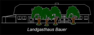Restaurant Landgasthaus Bauer in der Prignitz