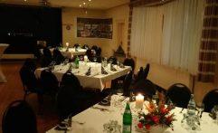 Restaurants & Saal